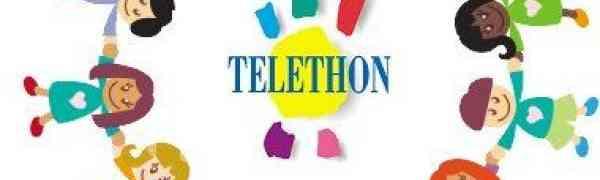 Téléthon à Saint Brice le dimanche 6 décembre.